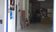 Venta de materiales de construcción en Sevilla