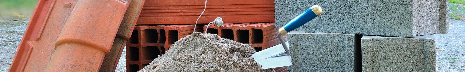 almacén de materiales de construccion en sevilla